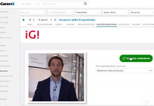 Kijk de demo talk van Carerix terug: Carerix ATS & CRM, integraties en Dashboarding