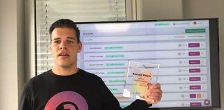 Kijk de demo talk van Recruit Robin terug: Je ideale kandidaat vinden met automated sourcing