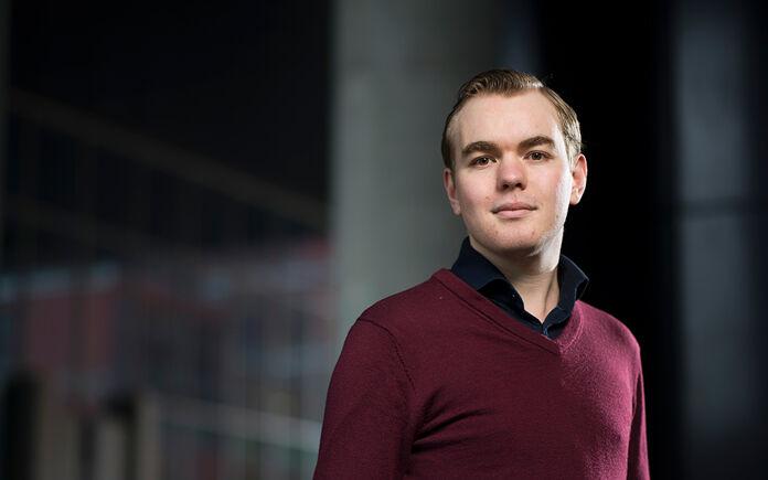 Stephan Buijsman sluit Recruitment Tech Event af met keynote over Artificial Intelligence