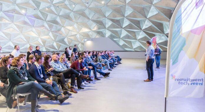 Dit zijn de HR & recruitment tech events die je (online) in 2021 zeker niet mag missen