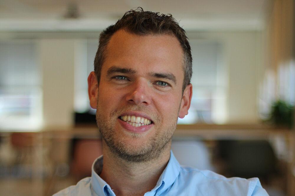 Mathijs van den Bedem, Mysolution