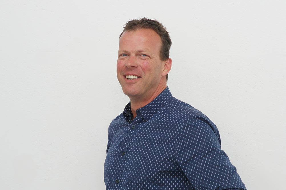 Patrick De Pauw, Social Seeder