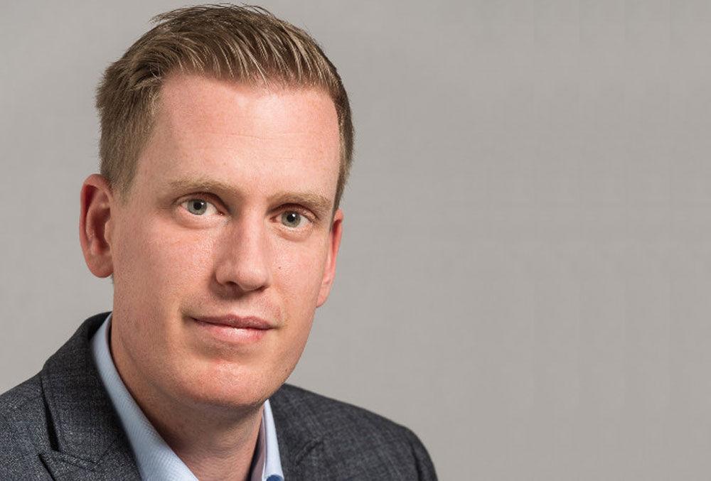 Mark Benschop, Bullhorn