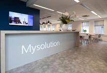 """Westerduin Groep kiest voor totaaloplossing Mysolution: """"Passie voor slimme oplossingen"""""""