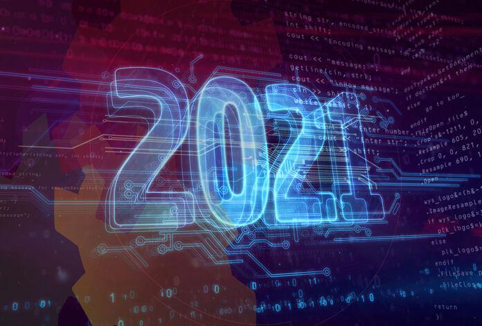 Recruitment Tech Survey 2021