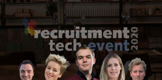 Recruitment Tech Event 2020