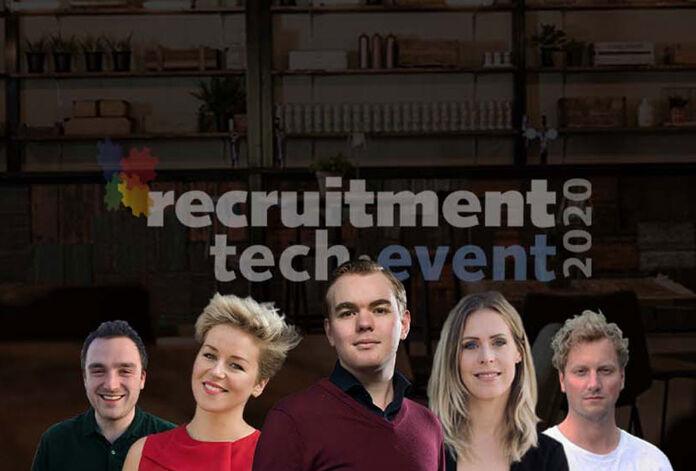 Recruitment Tech Event 2020