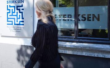 Recruitmentbureau Sterksen selecteert Byner App om groei te versterken