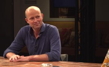 """Talkshow #RTE20: In gesprek met Jaap Postma en Janne Vereijken: """"Altijd spanningsveld rondom innovatie"""""""