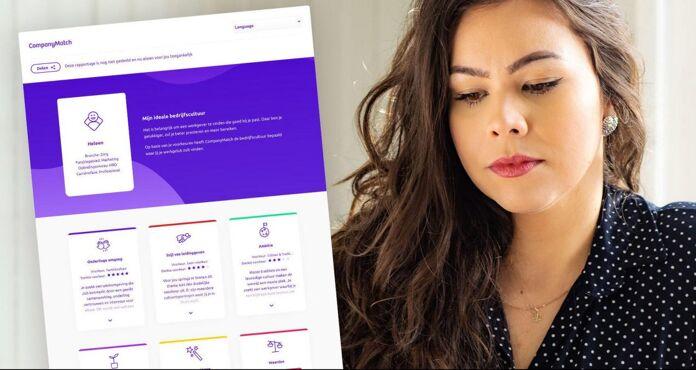 CompanyMatch en SmartRecruiters kondigen partnership aan: