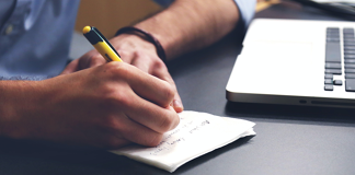 #5 selectie van recruitmenttooling: maak een lijst met requirements