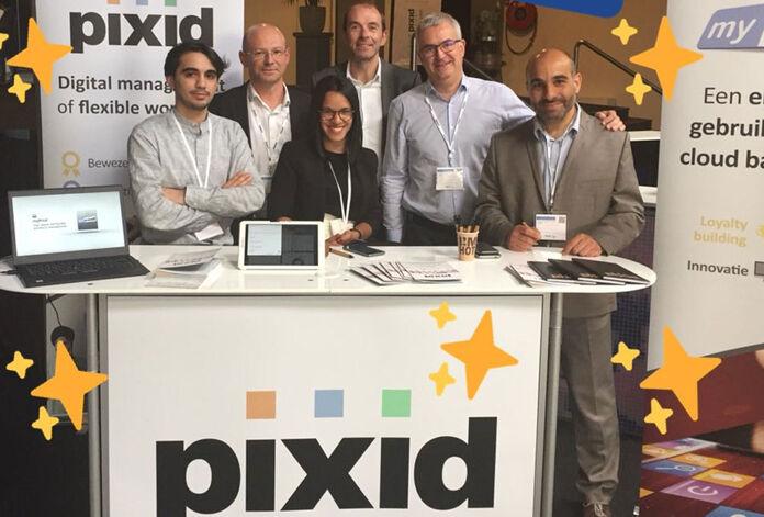 Overname Belgische VMS Connecting-Expertise onderstreept Europese ambities PIXID Group