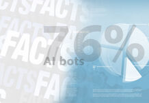 Friday Fact: Recruiters maken nog maar weinig gebruik van AI bots
