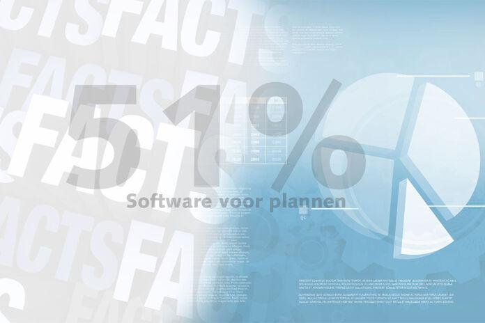 Friday Fact: 51% van de recruiters gebruikt software voor het plannen van sollicitatiegesprekken
