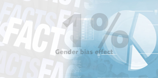 Friday Fact: 1% gender bias effect kan schadepost van miljoenen opleveren