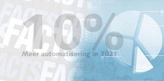 Friday Fact: Liefst 10% meer automatisering van recruitmentproces in 2021