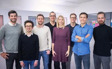 """HR techbedrijf Personio opent Benelux-kantoor in Amsterdam: """"Volgende stap in onze groeistrategie"""""""