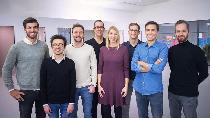 HR techbedrijf Personio opent Benelux-kantoor in Amsterdam: