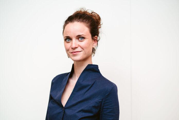 """Demo_Day 2021-spreker Lotte Welten (The Selection Lab): """"Assessments worden steeds slimmer omdat ze leren hoe kandidaten presteren"""""""