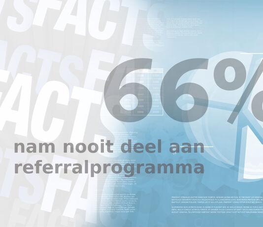 Friday Fact: Gemiste kansen bij belangrijke wervingsbron referral recruitment