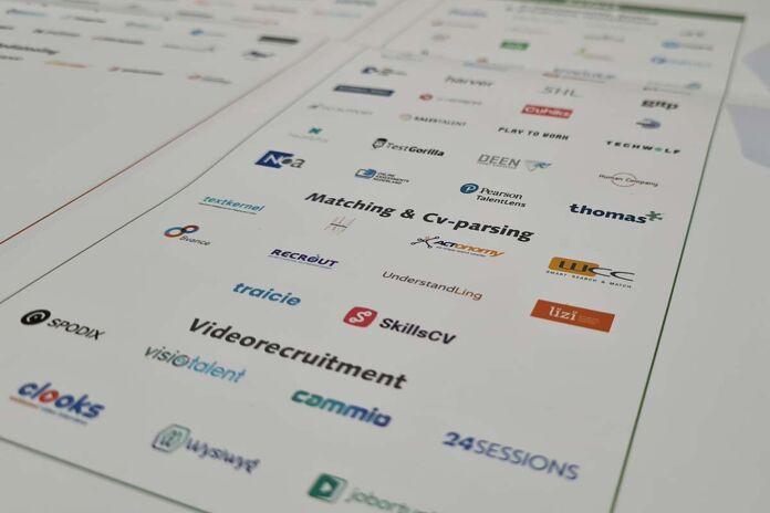Nieuwe editie Recruitment Tech Landscape 2021 onthuld tijdens Demo_Day
