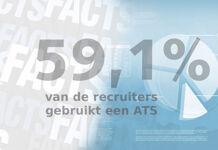 Friday Fact: Recruitmentsystemen en recruitmentsites meest gebruikte tooling onder recruiters