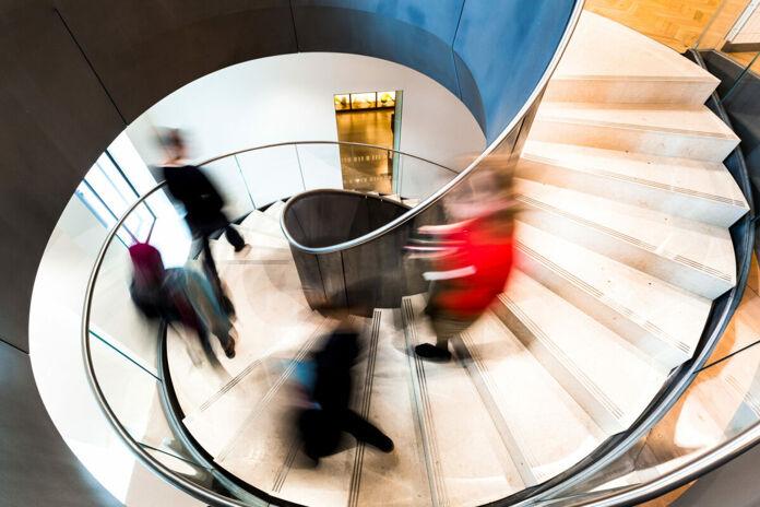 De Stand van Werven 2021: Focus op verder moderniseren in 2021