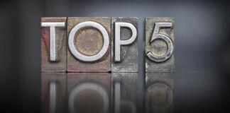 Dit zijn de populairste artikelen over recruitment en tech van de eerste helft van 2021