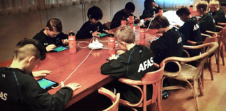 Voorspellen van future performance in context (AZ Alkmaar)